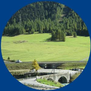 Engadin-Garten-an-der-Inn